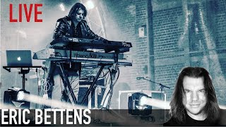 Eric Bettens - Live Official Trailer