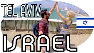 Israel (Tel Aviv) - What would you do in 24h?(The sun burns, it`s almost too hot to do anything. But we just had 24h to discover a bit of Israels capital so we just did it! The beautiful and ancient city of Jaffa, Tel ..., 2015-12-01T11:35:17.000Z)