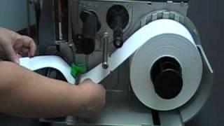 Datamax M Class Thermal Transfer Printer