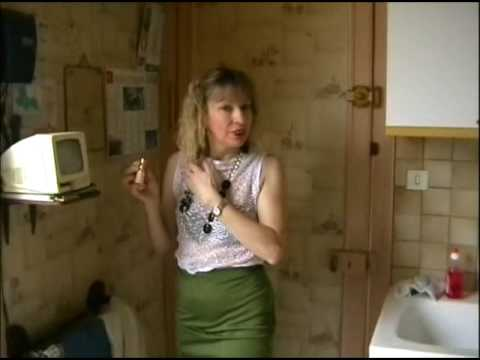 cul en legging gif femme fontaine
