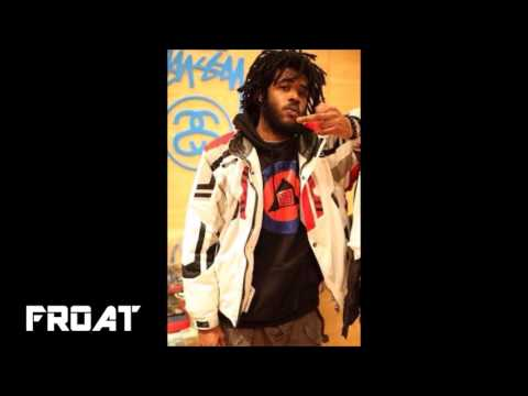 Capital Steez - The Lounge (feat. Chuck Strangers & Uno Hype)