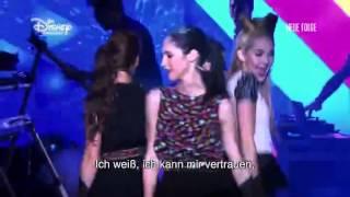Violetta 2 - Hoy somos mas - Show (Folge 20) Deutsch