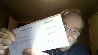 http://Cash.StevenStafford.Biz Cashier s Check Proof