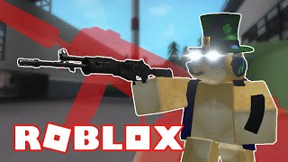 ROBLOX PHANTOM FORCES RAGE