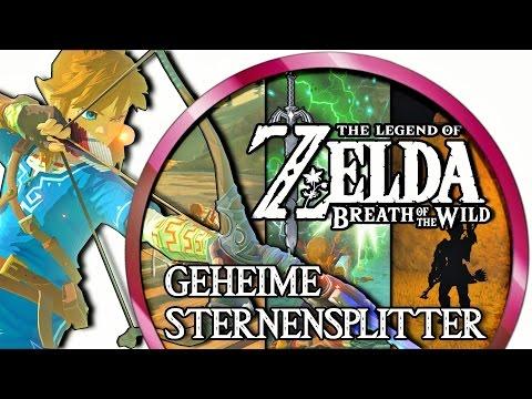 Zelda Sternensplitter