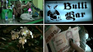 Таиланд Ночная жизнь в Паттайе Уличная еда DARYA MIGAL