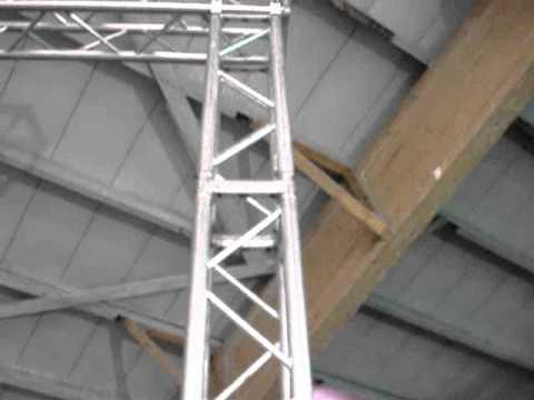 Estructura Metalica Flv Youtube