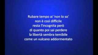 Tempesta (Lyrics) - Malika Ayane