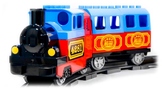 TRAINS FOR CHILDREN VIDEO: LEGO Duplo Train 10507 My First Train Set Toys Review(TRAINS FOR CHILDREN VIDEO: LEGO Duplo Train 10507 My First Train Set Toys Review =============================================== Also ..., 2015-01-23T22:05:40.000Z)