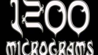 1200 Micrograms (MixerX Mix)