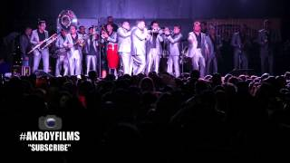 popurri sinaloense banda alto estilo desde potreros night club 2013 2014 posada que buena