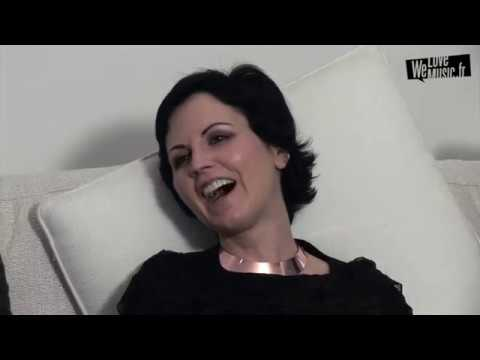 The Cranberries : Interview intégrale, 2012 HD