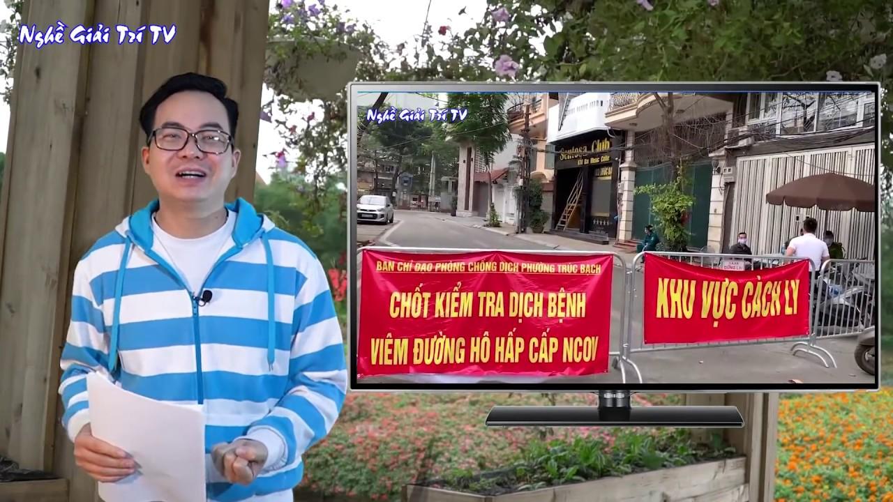 Việt Nam – Toàn Dân Cly Ở Nhà 15 Ngày Từ 00h Ngày 1/4