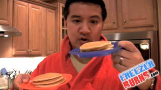 Pancake Frodown Pillsbury vs Aunt Jemima: Freezerburns (Ep60)
