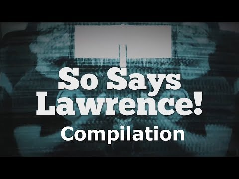 Funhaus: So Says Lawrence!: Compilation