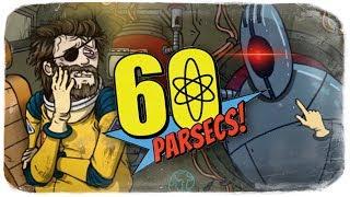 НАПАЛ ЭСКАДРОН СМЕРТИ! ● 60 Parsecs