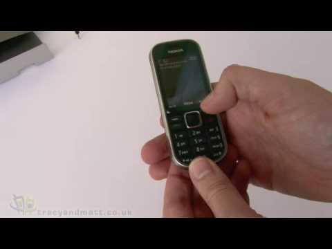 Nokia 3720 Classic unboxing video