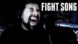 Download lagu Fight Song - Male Vocal Cover - Rachel Platten