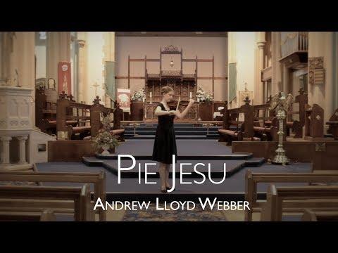 Pie Jesu - Andrew Lloyd Webber (Violin & Piano)