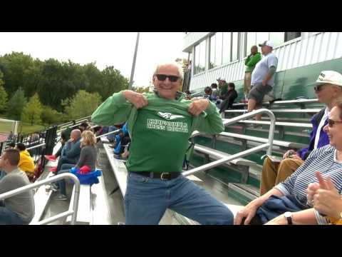 College of DuPage Homecoming 2016 GAME DAY