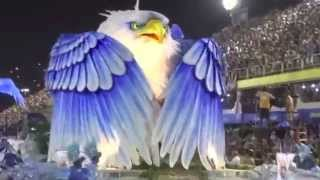 RIO CARNIVAL 2014 TRAILER, PAUL HODGE, HD BOOK TRAILER