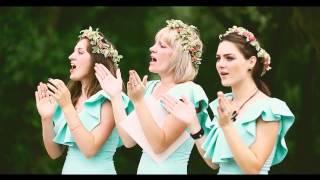 АРТ - Невеста. Свадьба в шатре VALESKO. Распорядитель Мария Захарова.