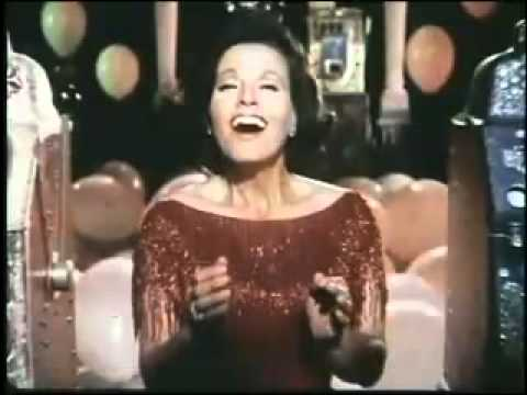 Kay Starr - The Wheel of Fortune