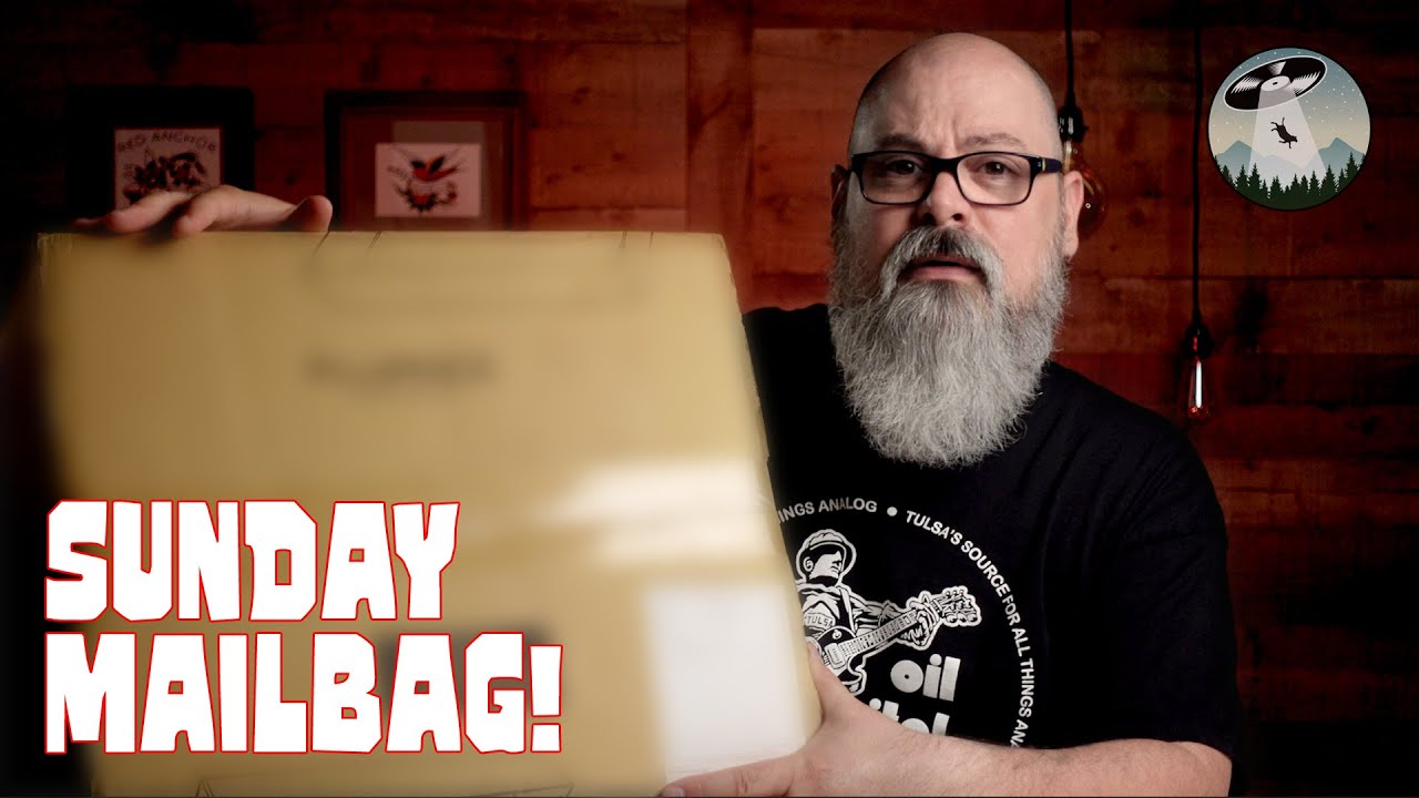 Opening the Mail