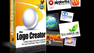 Download Now the logo creator free download