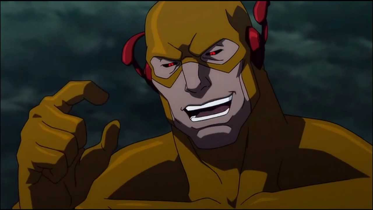 flash vs professor zoom doovi