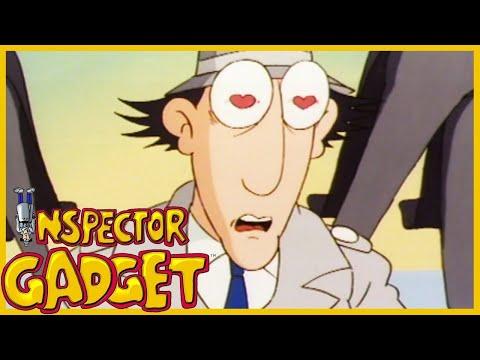 Inspector Gadget   CLASSIC CARTOON   Ghost Catchers   Cartoons for Kids