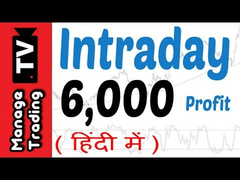 Intraday Trading Tips How to Select Stock for Intraday Trading in Hindi
