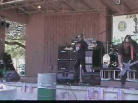 DIRTNAP LIVE 2009