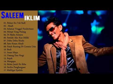 Saleem Iklim-Full Album
