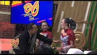 Denny MENYESAL Merayu Apri-Mimin | OPERA VAN JAVA (25/04/19) PART 1