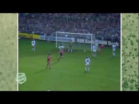 PSV in 1985 te sterk dankzij ex-spits FC Groningen