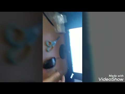 Cara mengatasi blink 3 kali pada printer canon pixma ip2770 Pada video ini saya bahas cara memperbai.