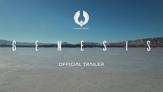 GENESIS (2017) OFFICIAL TRAILER 4K