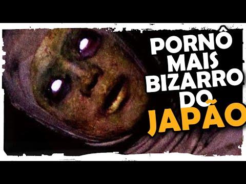(+18) O PORNÔ MAIS BIZARRO DO JAPÃO