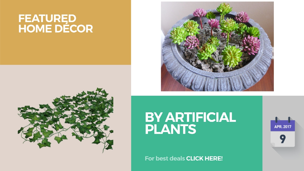 by artificial plants featured home decor youtube by artificial plants featured home decor