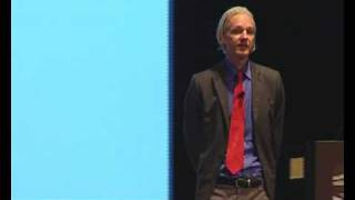 HITB SecConf 2009 Malaysia: Wikileaks 1/8