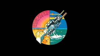 Pink Floyd - Wish You Were Here (Vinyl)