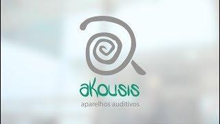Akousis - Visita da Vovó Izaura