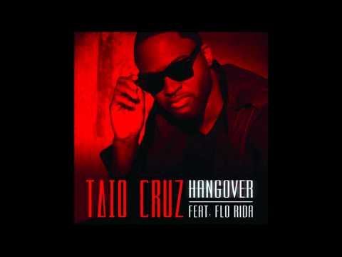 Taio Cruz -  Hangover (Audio)