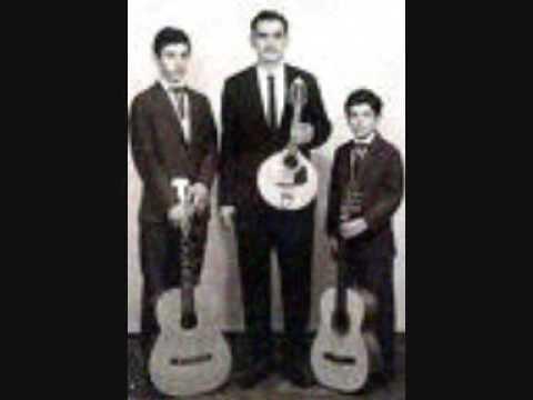Assad - Sergio, Odair, Jorge - Doce de coco