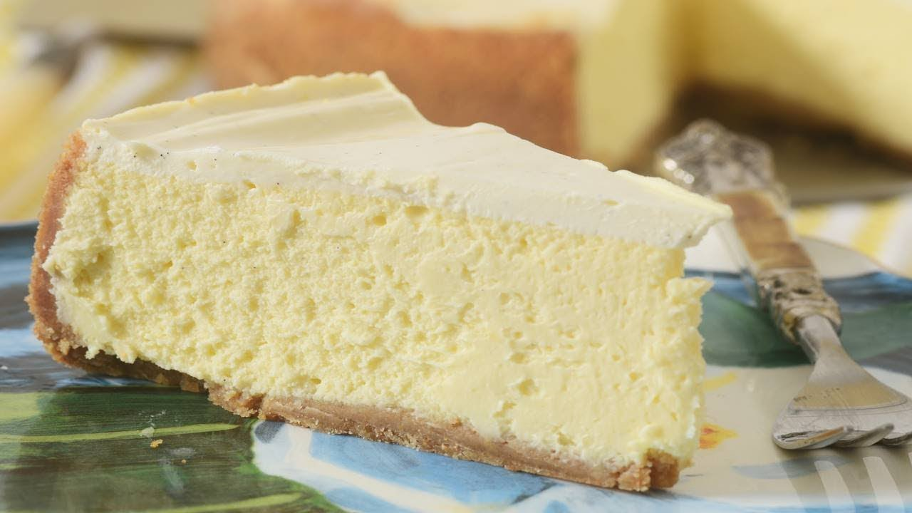 GRAND MAS BEST CHEESECAKE RECIPE COLLECTION