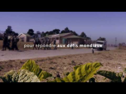 (French version) RTI International: delivering the promise of science for global good