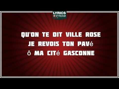 Toulouse - Claude Nougaro - paroles