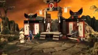 LEGO NINJAGO FILM 43