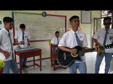Video clip Last child-Tak pernah Ternilai Versi Last boy SMAN2 Sungai Raya XI IPS 2